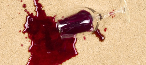 4 Easy Ways to Get Rid of Carpet Stains