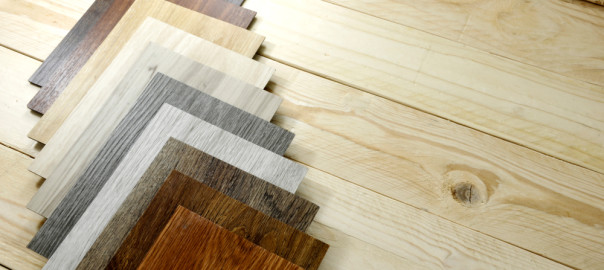 Vinyl Flooring vs Laminate